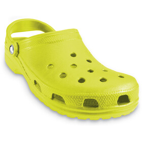 Crocs Classic Clogs zoccoli, citrus